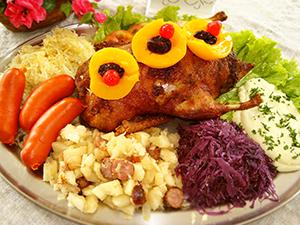 Almoço 4